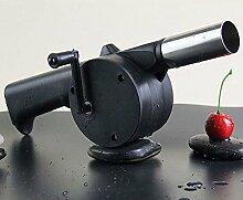 DaDago BBQ-Werkzeug-Grill-Grill Gekröpftes
