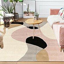 DADAO Cotton Rug Baumwolle Teppich