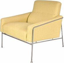 Dänisch Airport Stuhl von Arne Jacobsen für