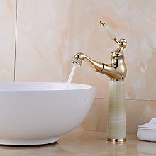 Daeou Bathroom kreative Waschtischarmatur,