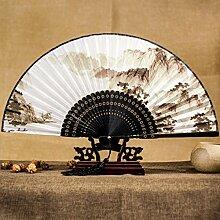 Daeou Fan von unseren Wind Ventilator Seide Fan