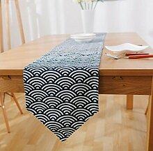 Daeou Moderne, Chinesisch, Tabelle flag, Tischdecke, Tuch, Bettwäsche, Tisch