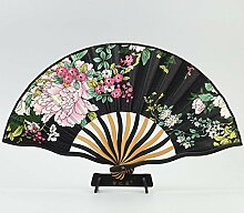 Daeou Satin-Fan Curved Ventilator fan