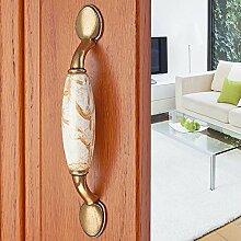 Möbelgriffe Schrank günstig online kaufen | LIONSHOME