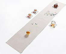 Daeou Tischläufer, praktische Einmal-Tischdecke