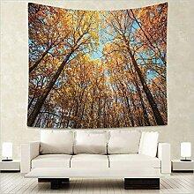 Daeou Wandteppiche tapestryLandschaft Wald