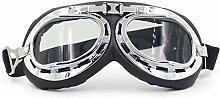 Daesar Schutzbrille Rotlichtlampe Klar Sportbrille