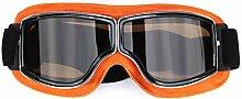 Daesar Schutzbrille Rotlichtlampe Motorradbrille