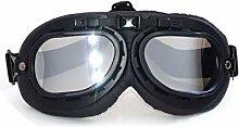 Daesar Schutzbrille Rotlichtlampe Sportbrille