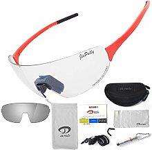 Daesar Sportbrille Outdoor Schutzbrille