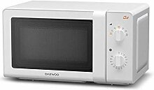 DAEWOO kog-6F27–Mikrowelle, 20Liter, mit