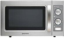 DAEWOO KOM-9P35 Profi Gastro 1100 Watt,