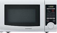 DAEWOO kor-6l3b Comptoir du Mikrowelle nur 20L