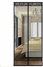 Dafang Magnet Fliegengitter Balkontür für