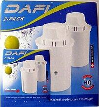 DAFI Standard Wasserfilter, Mehrfarbig,