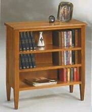 Dafnedesign.com - Bücherregal - Maße: L 103 T 32