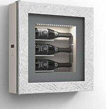 Dafnedesign.com Weinkühler für drei Flaschen im