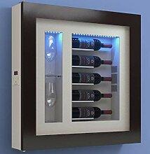 Dafnedesign.com Weinkühler für fünf Flaschen