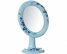 Daily Necessities Desktop-Kosmetikspiegel,