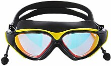 daily supplies Adult HD Anti-Fog-Brille, Große