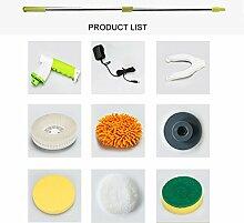 Dailyinshop Elektrische Reinigungsbürste 360