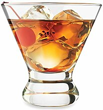 dailyware Cosmopolitan 4-teiliger Cocktail