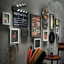 dainufeng 11 Multi-Bilderrahmen-Set, Bilderrahmen,