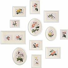 dainufeng Wand-Collage-Bilderrahmen-Sets für