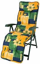 Dajar 460254 Sessel Lena Plus, mehrfarbig