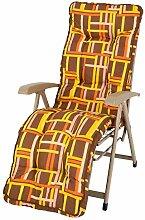 Dajar 460258 Sessel Lena Plus, mehrfarbig