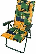 Dajar 460304 Sessel Messina Lux, grün