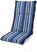 Dajar 49805 Stühle und Sessel Auflage Malaysia, mehrfarbig