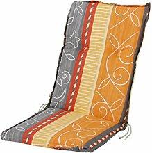 Dajar 49818 Stühle und Sessel Auflage Malaysia, mehrfarbig