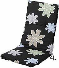 Dajar 49832 Stühle und Sessel Auflage Malaysia, mehrfarbig