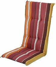 Dajar 49886 Stühle und Sessel Auflage Malaysia, mehrfarbig