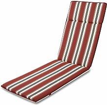 Dajar 50523 Stühle und Sessel Auflage Alu Hoch, mehrfarbig