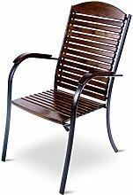Dajar Esstühle Stuhl Apollo, Esche, braun