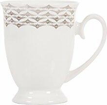 Dajar Kaffeebecher Diana Style 12 300ml Ambition,