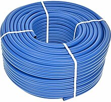 Dal Degan Hochdruckschlauch, 40bar, blau