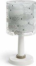 Dalber 63231S Tischlampe Rosafarbener Mond