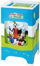 Dalber 63851 Tischlampe Mickey Mouse Kinderzimmer