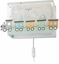 Dalber The Night Train kinder wandlampe,