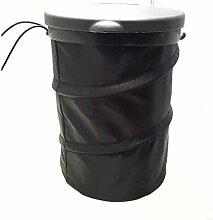 Dalin Mehrzweck-Mülleimer mit Deckel, faltbar,