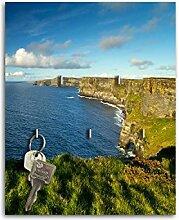 Dalinda Schlüsselbrett mit Design Irland