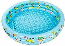 DALL Aufblasbare Pools Aufblasbares Schwimmbecken