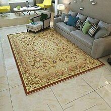 Dall Teppich Teppiche Blumendesign Bodenmatte
