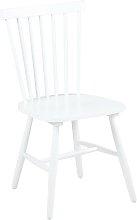 Dallas - Stuhl - Weiß