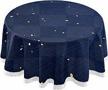 Dallonan Tischdekoration für Party Buffalo,