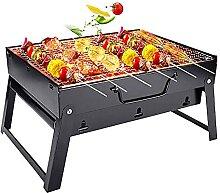 Dalovy Tragbarer Grill,Barbecue-Grill - Tragbarer
