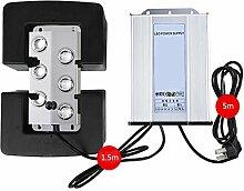 DAMAI 6 Kopf Ultraschall Nebelmacher 200W